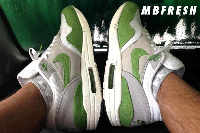 Mbfresh Nike Air Max 1