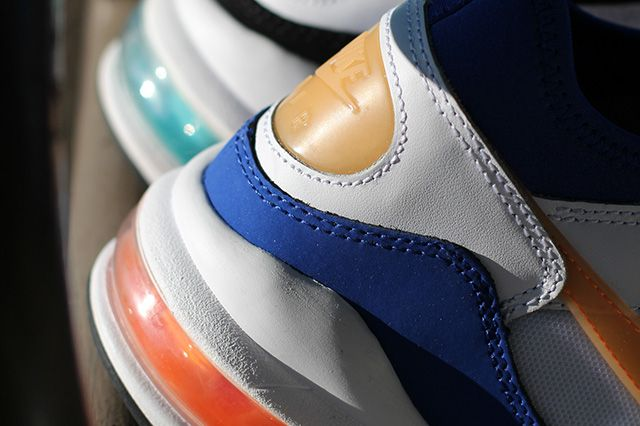 Nike Air Max 93 Bright Citrus