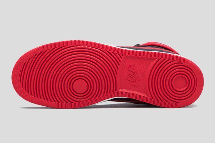 Air Jordan 1 Ko High Blackvarsity Red13