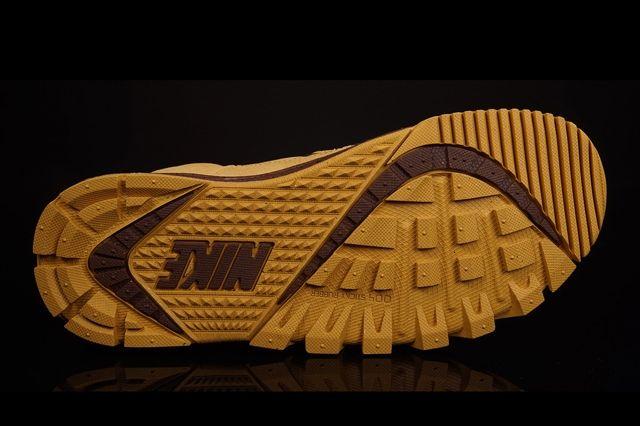 Nike Air Trainer Sc High Sneakerboot Haystack 2