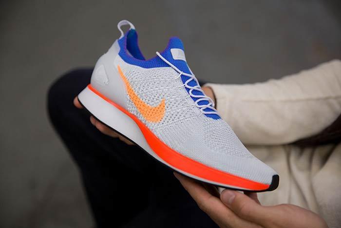 Nike Flyknit Mariah Racer 1