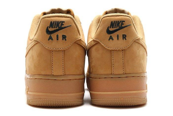 Nike Air Force 1 Flax 2