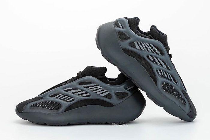 Adidas Yeezy 700 V3 Alvah Right 2
