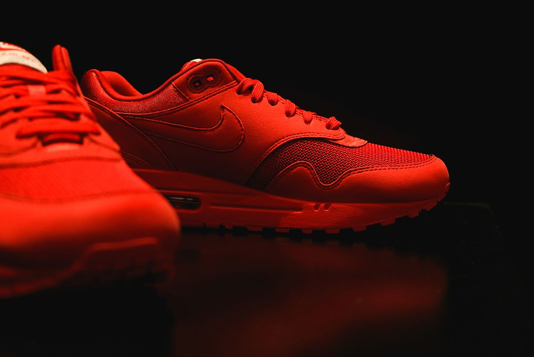Nike Air Max 1 Premium Triple Og