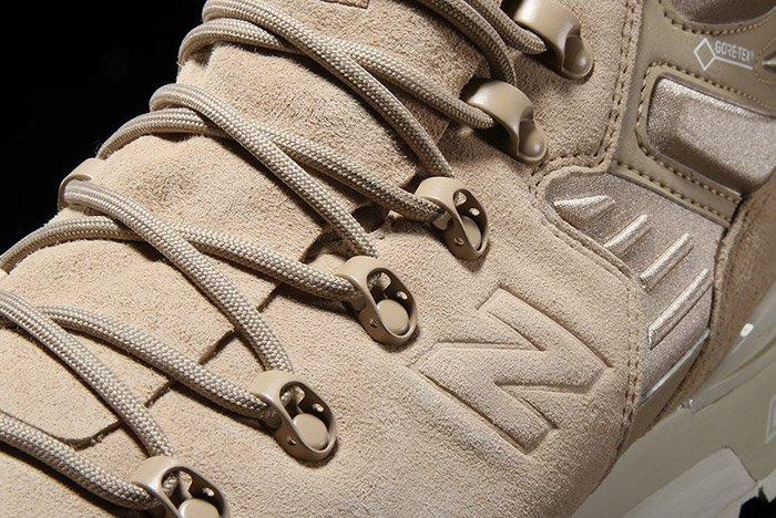 New Balance Niobium Boot V2 5