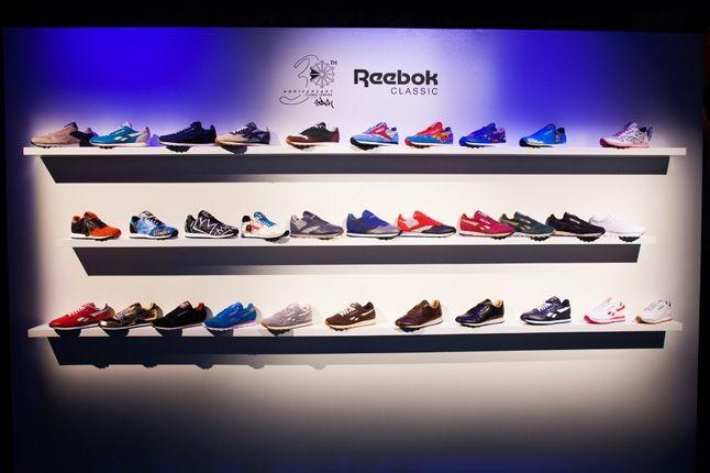 Reebok Classic Leathher 30Th Anniversary Recap 11 1