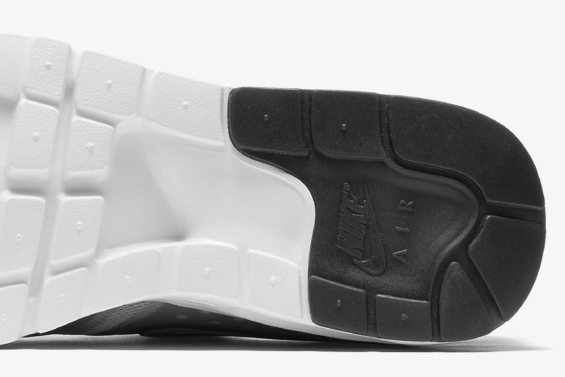 Nike Air Max Zero Wmns Metallic Silver Pack 8