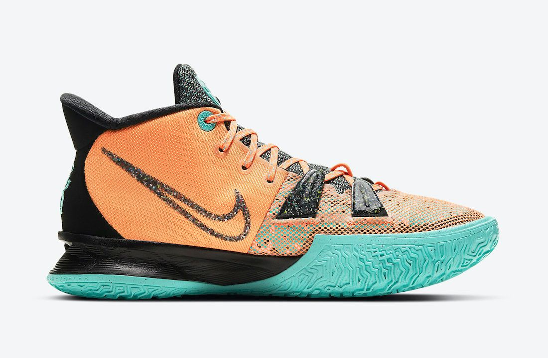 Nike Kyrie 7 All-Star