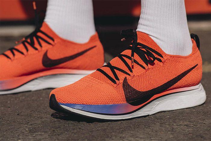 Nike Vaporfly 4 Percent Flyknit London Release Date Hero