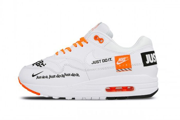Nike Air Max Just Do It Pack Plate 2
