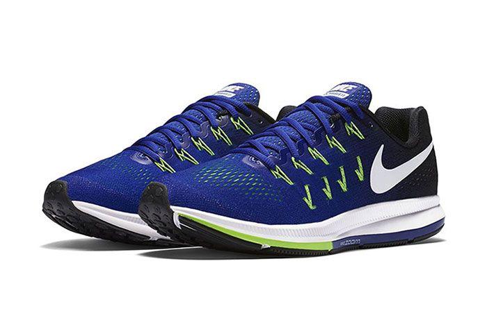 Nike Zoom Air Pegasus 33 4
