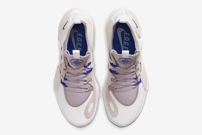 Nike Huarache Edge Txt Suede Top