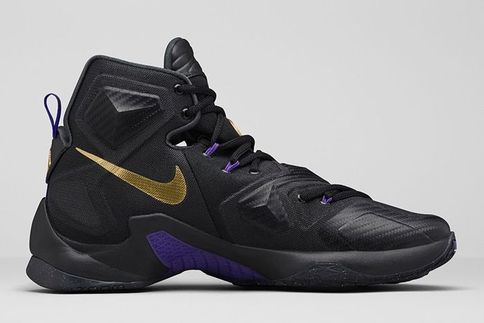 Nike Le Bron 13 Pot Of Gold Dunkman 2