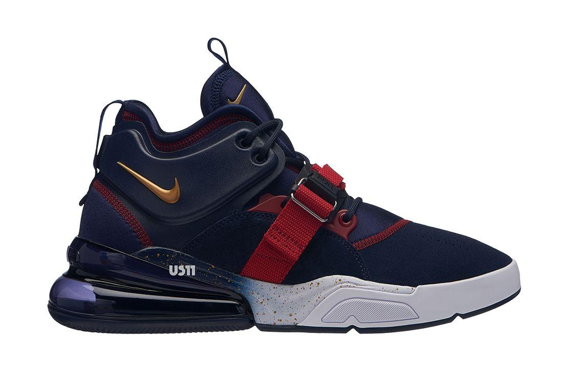 Nike Air Force 270 11