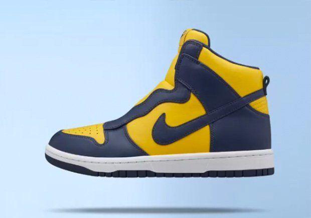Sacai Nike Dunk Be True 4