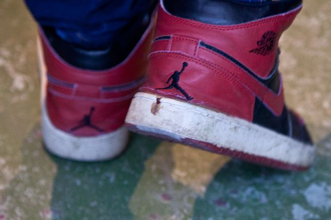 Sneaker Freaker Swapmeet 2011 46 1