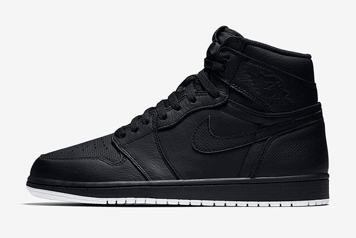 Air Jordan 1 Perforated Pack 2