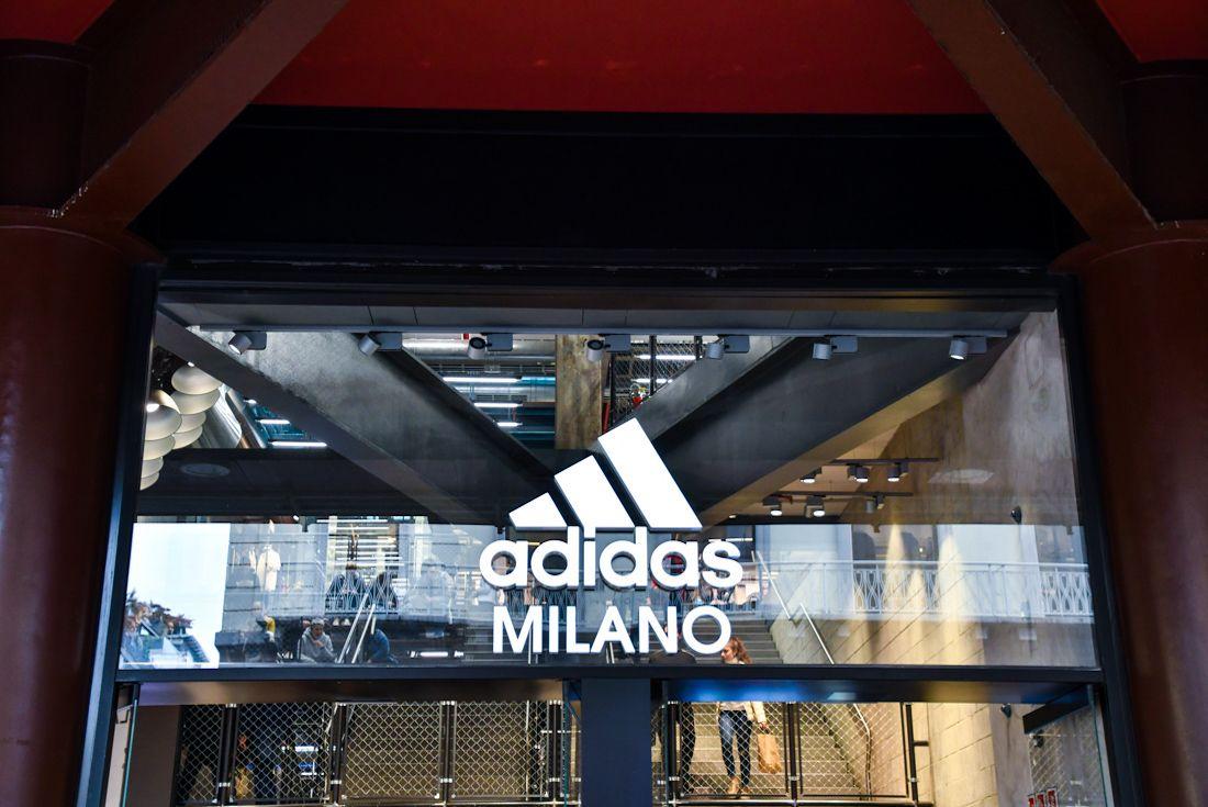 Milan Adidas 1