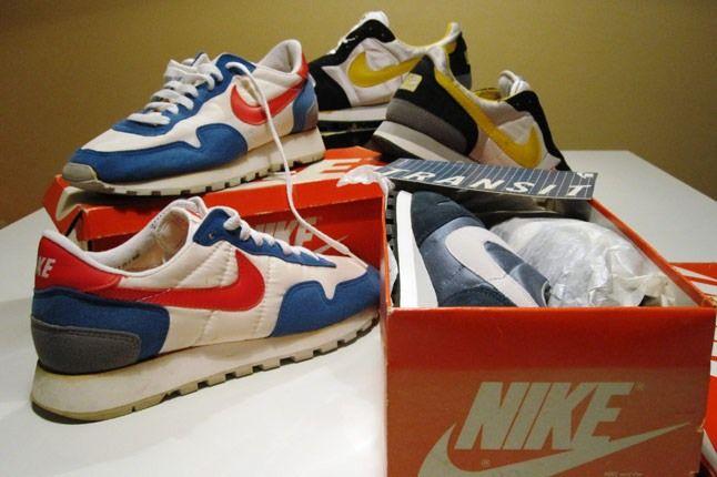 Nike Vintage 3 1