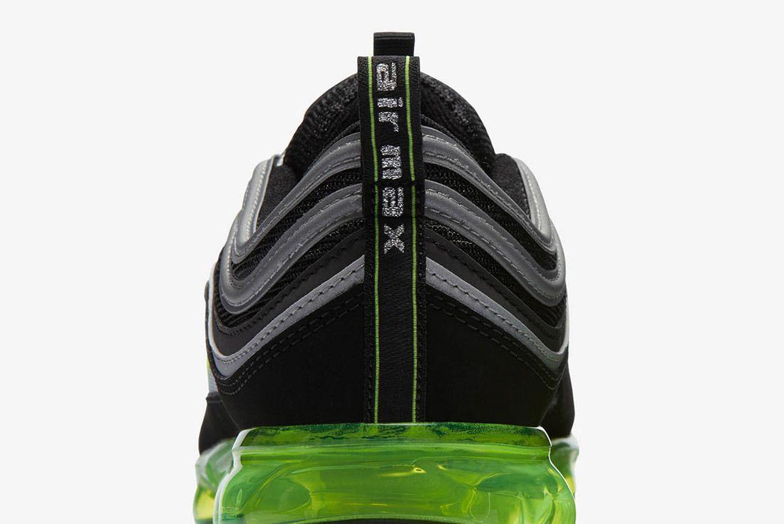 Nike Air Vapormax 97 Neon Release 7