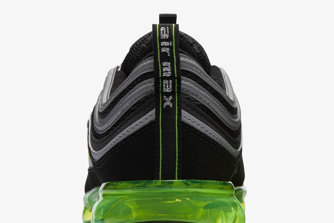 Nike Air Vapormax 97 Neon Release 7