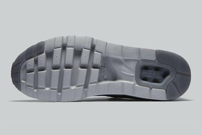 Nike Air Max Zero Cool Grey 3