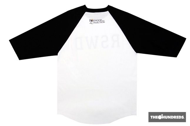 The Hundreds Rswd Collection 7 1
