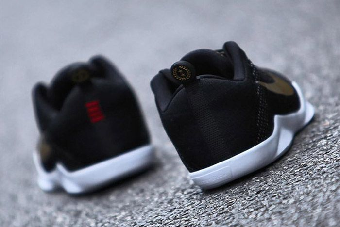 Nike Kobe 11 Elite Gcr 2