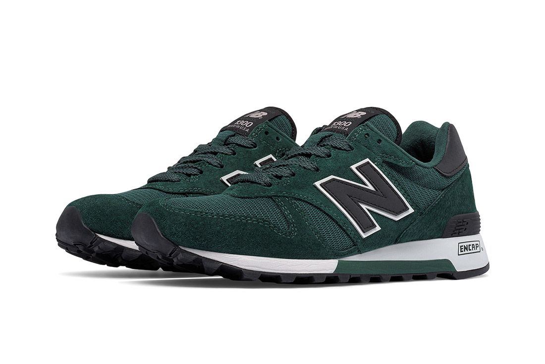 New Balance Made In Usa Connoisseur 1300 1