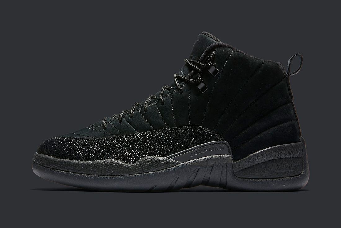 Air Jordan 12 Ovo 4