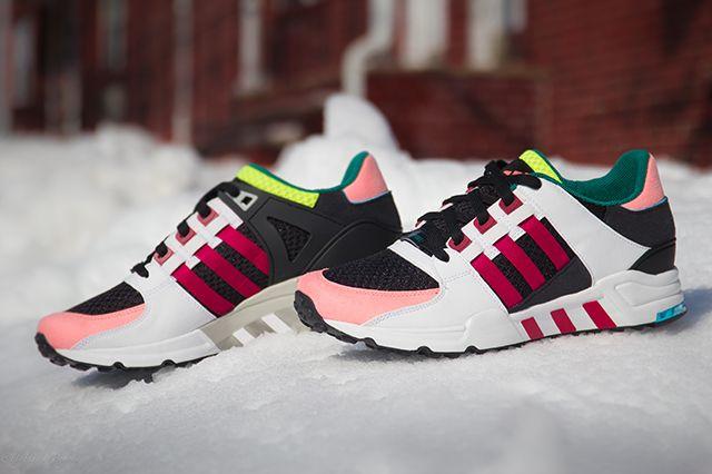 Adidas Eqt Oddity Pack 71