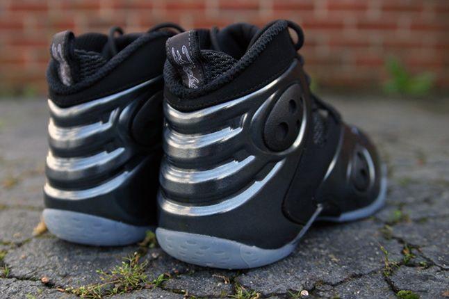 Nike Zoom Rookie 08 1