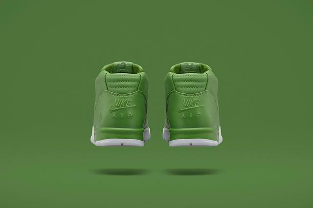 Nike Court Air Trainer 1 X Fragment 2