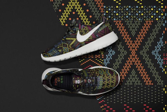 Nike Reveals Full Bhm Collection For 20167