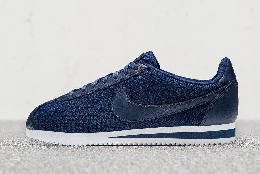 London Cloth Co Nike 2