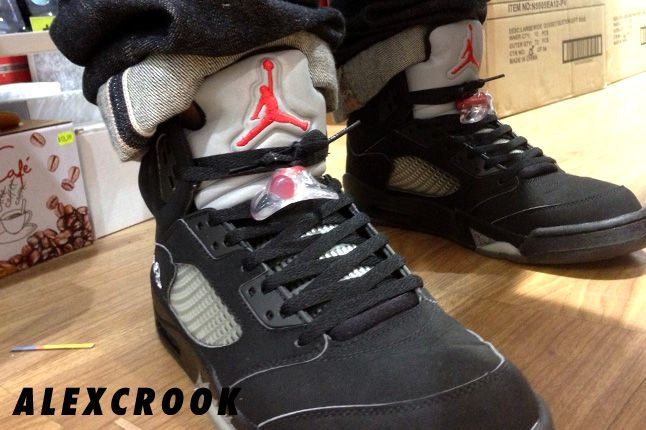 Alexcrook Jordan 5 1