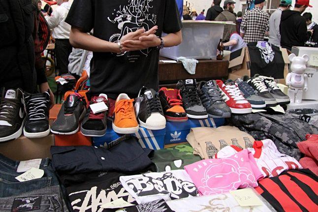 Sneaker Freaker Swap Meet 48 1
