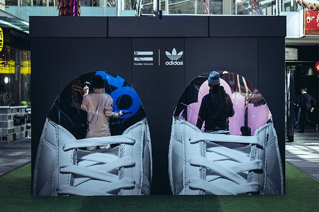 Adidas Supershell Sydney Event 13