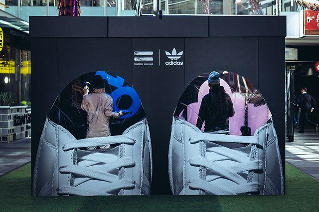Adidas Supershell Sydney Event 13