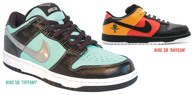 Top 10 Sneakers 2005 9