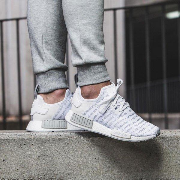 Adidas Nmd 4
