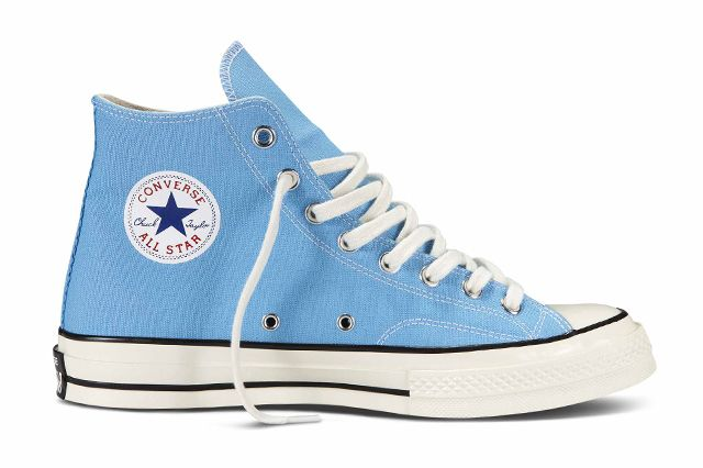 Converse Chuck Taylor All Star 70 Ss14 Collection 4