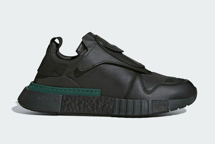 Adidas Futurepacer Black 11