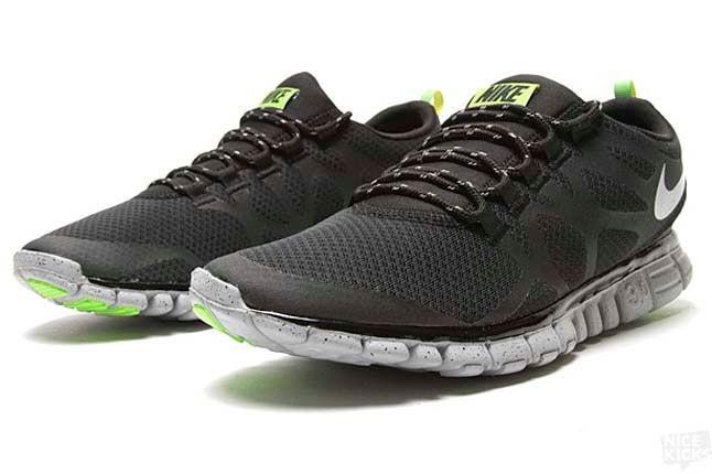 Nike 3 0 Fuel 4 1