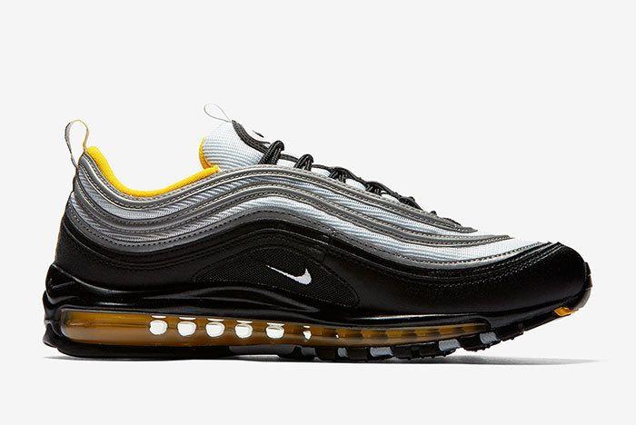 Nike Air Max 97 Steelers 921826 008 3 Sneaker Freaker