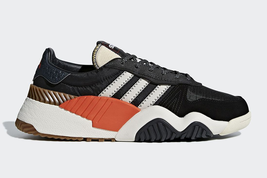 Alexander Wang X Adidas Turnout Trainer 2