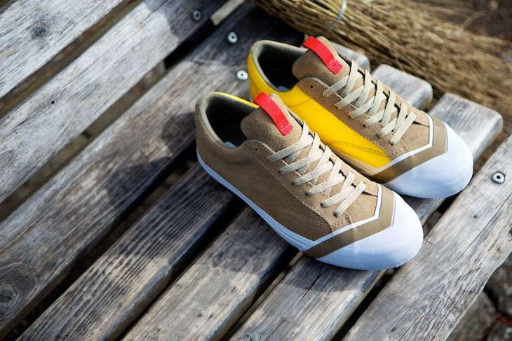 Losers Two Tone Schooler Low 6