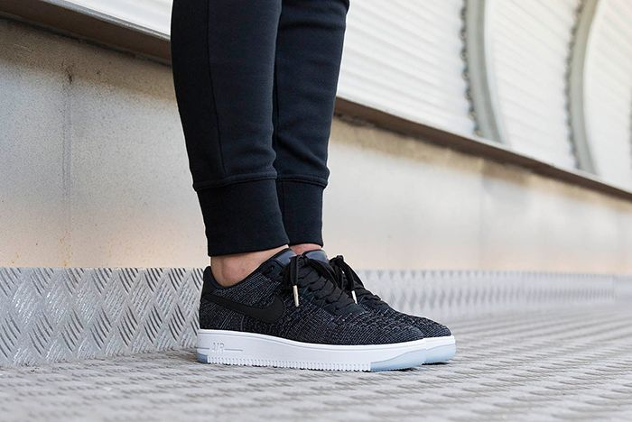Nike Air Force 1 Ultra Flyknit Release 6
