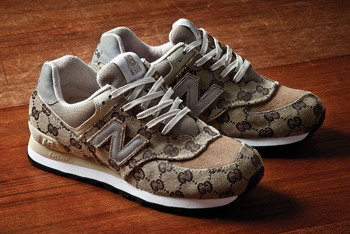 New Balance Dapper Dan