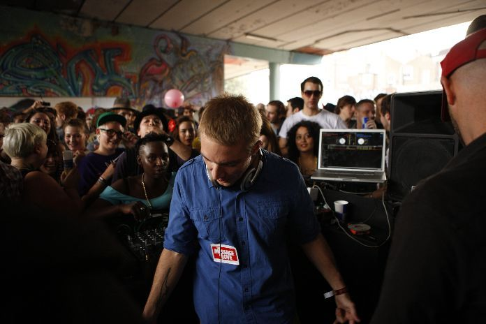 Diplo Interview 4